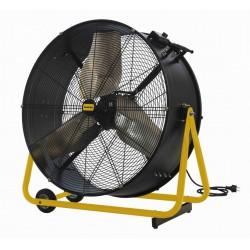 DF36P   Robustní ventilátor o průměru...