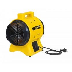 BL4800   Mobilní axiální ventilátor s...