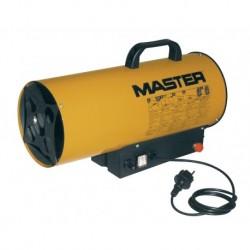 Plynové topidlo Master BLP11M